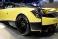 Ženevský autosalon - nejlepší automobily obuty pneumatikami Pirelli