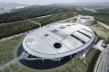 Hankook Technodome: vývojové centrum výrobce pneumatik