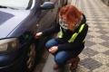 Řidiči si zvykají na povinnost přezouvat vůz na zimní pneumatiky, problémem zůstává hloubka dezénu