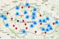 Jaká jsou nejnebezpečnější místa na silnicích v ČR?