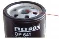 Závity ve filtrech SPIN-ON