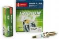 DENSO Iridium TT: nové svíčky s nejtenčí elektrodou
