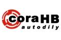 Firma CoraHB autodíly hledá vhodné kandidáty na pozici Obchodní zástupce autodíly