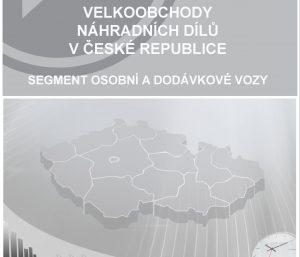 Analýza: Velkoobchody náhradních dílů v České republice