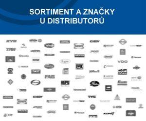 Analýza: Sortiment a značky u distributorů