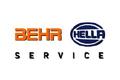 BEHR HELLA SERVICE – Specialista na chlazení a topení ve vašem autě