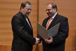 OSRAM získal cenu za společenskou odpovědnost
