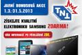 TNT : BOMBAstická jarní akce APM Automotive