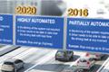 Společnost Continental a skupina BMW spolupracují na vývoji vysoce automatizovaného řízení vozidel na dálnicích