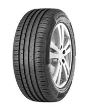 Auto Zeitung doporučuje letní pneumatiky Continental