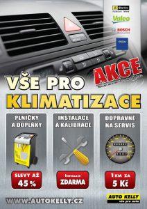 Auto Kelly: Vše pro klimatizace