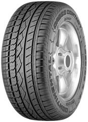 Continental na přední příčce v testu pneumatik magazínu AutoBild allrad
