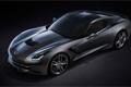 Pneumatiky MICHELIN jsou standardní výbavou modelu kabrioletu CHEVROLET Corvette Stingray 2014