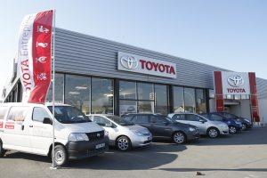 Bloková výjimka: Toyota prohrála soud ve Francii