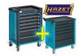 APM Automotive & HAZET – Jubilejní nabídka: druhý vozík zdarma