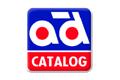 Nový katalog náhradních dílů AD CAT