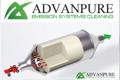 IHR-TECHNIKA partnerem Advanpure System Emission Cleaning