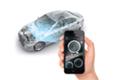 Nová aplikace Bosch fun2drive přináší diagnostiku vozidla a palubní počítač do chytrého telefonu