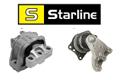 Novinka v sortimentu STARLINE: Silentbloky motoru