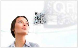 Trost a QR kódy - technologie, která zefektivní vaši práci