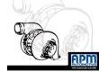 Turbodmychadla od APM Automotive
