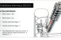 KYB Produktové informace 2013/11