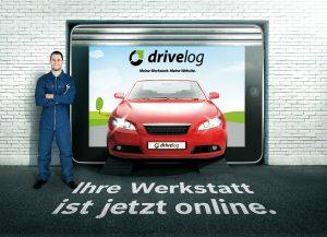 Autoklub ADAC zahájil spolupráci s portálem pro řidiče Drivelog