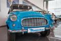 Mototechna prodala za rok 2700 vozů, chystá se prorazit do segmentu prémiových luxusních aut