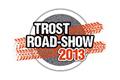 TROST ROAD-SHOW 2013 - Nejostřejší přehlídka garážového vybavení v ČR je tady