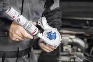 Společnost Henkel představuje nová silikonová těsnění na příruby