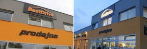 První český BestDrive v barvách Continental