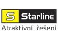 Novinka: Palivové hadice STARLINE
