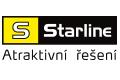Novinka: Revoluční 3D geometrie Starline