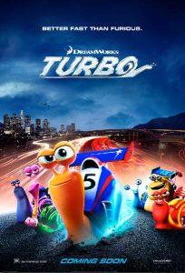 Bridgestone a její značka Firestone vytvořily tým s Turbem od DreamWorks Animation (+video)