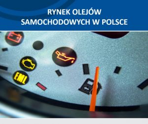 Analýza: Trh motorových olejů v Polsku