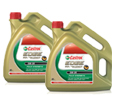 Castrol Edge snižuje kontakt kovových součástí motoru až o 40% oproti přednímu konkurenčnímu produktu