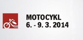 Veletrh Motocykl 2014