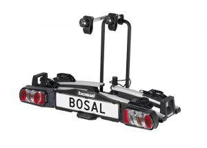 Novinka v sortimentu AD Partner – nosiče jízdních kol BOSAL