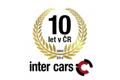 Inter Cars slaví 10. let na českém trhu