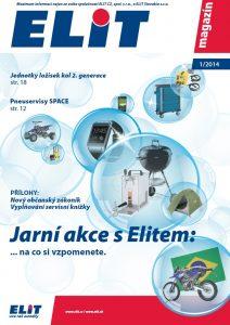 ELIT magazín 1/2014