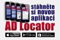 AD Partner: Mobilní aplikace AD Locator nyní ke stažení