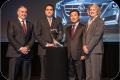 SKF získala uznání od General Motors pro nejlepšího dodavatele roku 2013