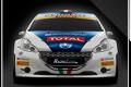 """Nový Peugeot 208 T16 debutuje s Pirelli na """"Il Ciocco"""""""