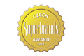 MOGUL a BENZINA získaly ocenění Superbrands pro nejvýznamnější značky
