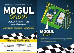 MOGUL show