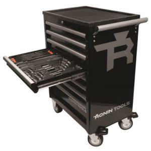 Ronin Tools představuje novou řadu profesionálního nářadí