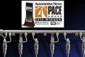 Ocenění Pace pro Common Rail technologii společnosti Delphi