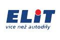 Elit: Lepení autoskel se značkou XT