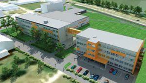 Matador: Slávnostné otvorenie novej budovy Technologického centra v Púchove