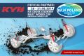 KYB sponzoruje Baja Poland 2014